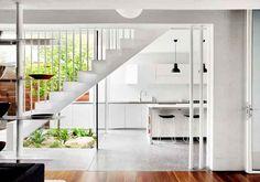 Cunningham Project - Ben Scott Garden Design