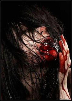 Photo of Vampire for fans of Horror & Macabre 17838080 Vampire Photo, Vampire Art, Vampire Girls, Vampire Stories, Blood Art, Dark Artwork, Vampires And Werewolves, Creatures Of The Night, Dark Photography