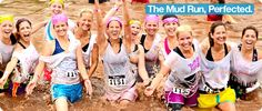 A fabulous 5k for all the girls to love! Exhilarating obstacles, music & dirty fun. Be beautifully badass to benefit Leukemia & Lymphoma patients.