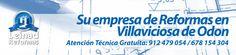 http://www.sureformamadrid.es/empresas-de-reformas-en-villaviciosa-de-odon
