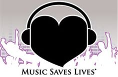 Music Saves Lives (MSL) is a nonprofit organization that focuses its main efforts on blood donation and marrow registration, reaching out by sharing facts and educating young people on music tours nationwide.