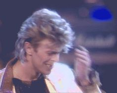 New trending GIF on Giphy. 80s david bowie 1987 bowie smh glass spider never let me down glass spider bowie. Follow Me CooliPhone6Case on Twitter Facebook Google Instagram LinkedIn Blogger Tumblr Youtube
