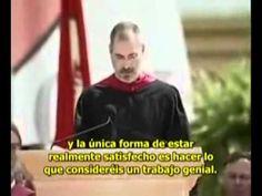 Algunas de las frases de Steve Jobs