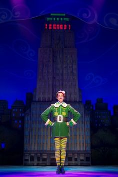 sacramento365.com | Elf: The Musical