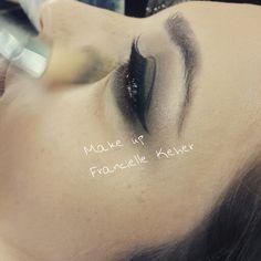 Make up #franciellekeher #fredybeauty #mac