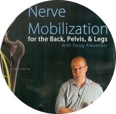 Nerve mobilization for the back, pelvis and legs - DVD-Vídeo. http://kmelot.biblioteca.udc.es/record=b1459303~S12*gag