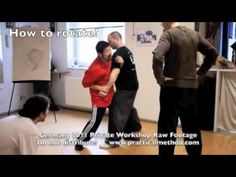 How To Rotate in tai chi - YouTube