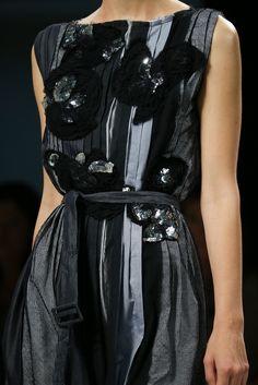 See detail photos for Bottega Veneta Spring 2015 Ready-to-Wear collection.