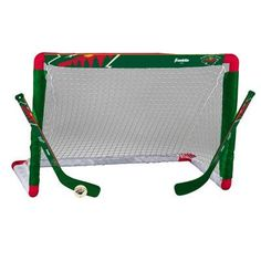 Franklin Sports NHL Mini Hockey Set - 12442F33