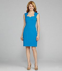 9072334e639 Antonio Melani Hadley Dress  Dillards I want this to wear to reading of  Proclamation for