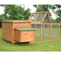 Wood Chicken Coop Rabbit Hen House Nest Huge Run Backyard Poultry Cage Pawhut,http://www.amazon.com/dp/B0080CK8CK/ref=cm_sw_r_pi_dp_mXLktb1NGRTA02RG