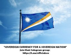 Marshall Islands President Hilda Heine is under fire and is facing a vote of no confidence amid a bold plan led by her administration to introduce a national cryptocurrency dubbed the Sovereign (SOV). Marshall Islands Flag, What Is Technology, Technology News, Digital Coin, The Marshall, Legal Tender, Bitcoin Cryptocurrency, Blockchain Cryptocurrency, First Nations