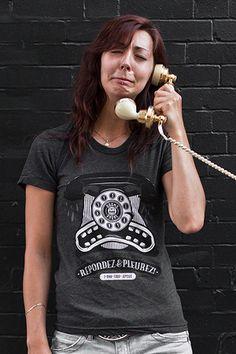 Gramophone T Shirts For Women, Tops, Fashion, Moda, Shell Tops, Fasion