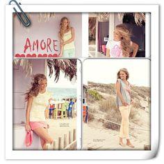 #springsummer13#maisonespin #cool #fashionblogger#womancollection #lovely #MadewithLove #romanticstyle #milano#clothing #shopping #iloveshopping
