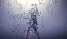 Lux: Binding Light by Glen Keane