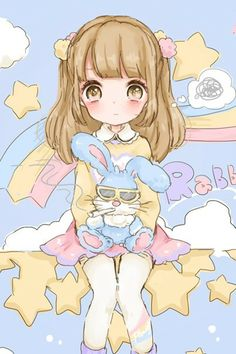 Read Nhóc anime cute from the story Picture Town by Twoface_G (Dâu) with 199 reads. Art Kawaii, Loli Kawaii, Kawaii Chibi, Cute Chibi, Kawaii Anime Girl, Manga Anime, Art Manga, Manga Girl, Anime Art