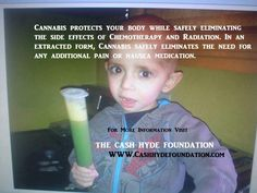 http://www.cashhydefoundation.com/ Juicing Cannabis is the safest therapy being practiced in curing cancer today and highly effective at any developed stage of cancer. Check out our board --->  | #1Cure4Cancer | www.mycutcorep.com/JamesTaylor