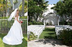 The Hyatt Regency Sarasota Wedding - A.J. Mills Photography