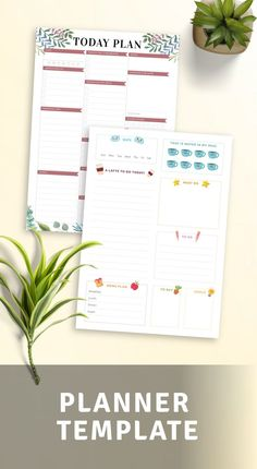 Daily Food Journal template with beautiful design. An organized plan facilitates your everyday tasks. It is a good way to save money. All planners are available in four sizes: A4; A5; US Letter Size; Half Letter Size. They are can use for your iPad. #daily #template #journal #weekly #menu Daily Work Planner, Weekly Hourly Planner, Daily Planner Printable, Weekly Menu, Journal Template, Planner Template, Ways To Save Money, Appointments, As You Like