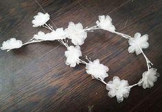 Bridal Hair Flowers, Silk Flowers, Bridal Hair Accessories, Beauty, Bridal Hair Jewellery, Beauty Illustration