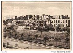 Circo Massimo post 1927