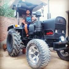 Image Result For Punjab Tractor Modified