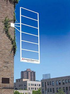 One of the best way to showcase color tone of the paint! This billboard is really smart. #billboard #advertising 