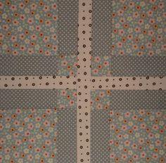 Patchwork Allsorts: The Splendid Sampler: Blocks Five and Six