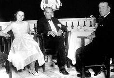 Atatürk ve Müzeyyen Senar