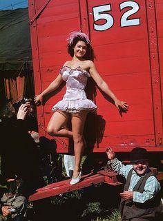 #circus #costumes