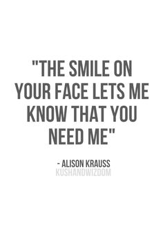 alison krauss. favorite song of all time.