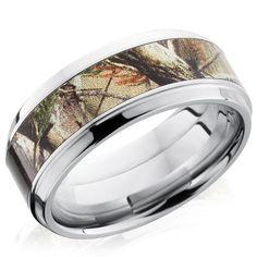 Lashbrook Cobalt Chrome 9mm Realtree Ap Camo Inlay Wedding Band http://ss1.us/a/4ReHOw7t