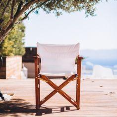 Καρέκλες σκηνοθέτη σε μεγάλη ποικιλία σχεδίων και χρωμάτων, για να βρεις την ιδανική για το δικό σου χώρο! #καρέκλες #σκηνοθέτη #καρέκλα #κήπος #έπιπλα #καρέκλεςκήπου #σπίτι #μπαλκόνι #κηπος #καρεκλες #σκηνοθετη #μπαλκονι #βεραντα #καρεκλασκηνοθετη #spiti #karekla #karekles #skinotheti #kipos #veranda #mpalkoni #epipla #kareklaskinotheti #epiplakipou Outdoor Chairs, Outdoor Furniture, Outdoor Decor, Home Decor, Garden Furniture Outlet, Garden Chairs, Interior Design, Home Interiors, Decoration Home
