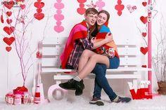 фотозона день влюбленных: 14 тыс изображений найдено в Яндекс.Картинках