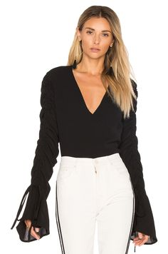 REVOLVE.com C/Meo Right Kind of Madness Top $144