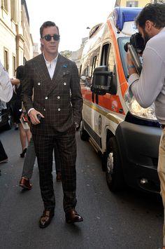 Streetwear Milán Fashion Week (Spring 2013)