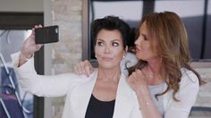 The exes came face-to-face in the finale episode of Caitlyn Jenner's reality show.