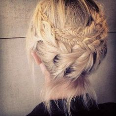 How to Chic: HAIRSTYLE INSPIRATION