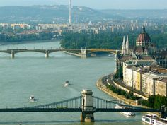 3 immanquables à Budapest Prague, Hungary, River, Outdoor, Youth, Travel, Outdoors, Outdoor Games, Outdoor Living