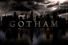 Ben McKenzie and Jamie Chung pictured on Gotham set