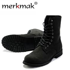 Fashionize you : Retro Combat boot... Give a look here!  http://5thmoda.com/products/retro-combat-boots-winter-england-style-fashionable-men-ankle-boots?utm_campaign=social_autopilot&utm_source=pin&utm_medium=pin