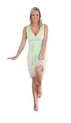 New Charm Your Prince Women's Full Back Sundress With White Lace online. Enjoy the absolute best in Gabby Skye Dresses from top store. Sku jnth49781shxo25340