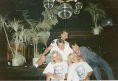Question Texel 1988