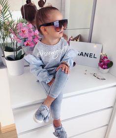 b84d91a3d Baby Girl Fashion, Girls Fall Fashion, Cute Kids Fashion, Little Kid  Fashion,