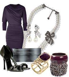 """Untitled #43"" by rabija on Polyvore"