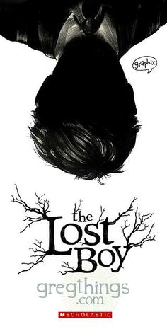 The Lost Boy by Greg Ruth. ISBN 9780439823326.