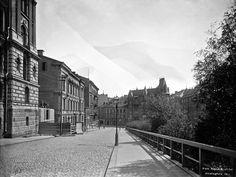 Helsinki in 1912 by Signe Brander