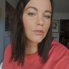 Attempted a glitter eye, wasn't disastrous 😅 being a cliche off to Lana Del Rey with my shimmering eyes My Beauty, Glitter Eye, Photo And Video, Eyes, Instagram, Videos, Photos, Lana Del Rey, Pictures