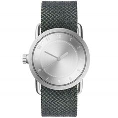 No.1 watch by TID