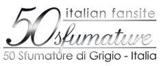 50 Sfumature Italia